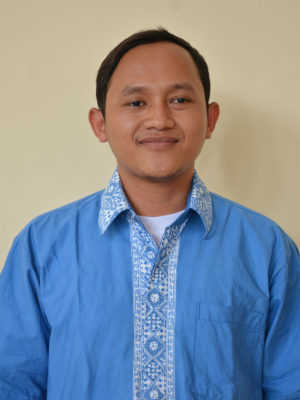 Abdul Aziz, S.Pd.I