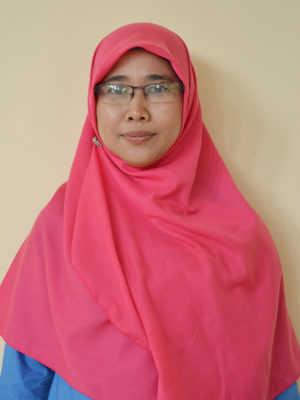 Ade Fatmawati Sari, S.Pd.I