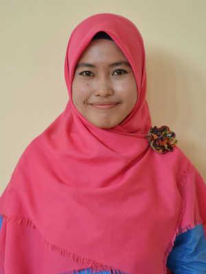 Fifi Alviah