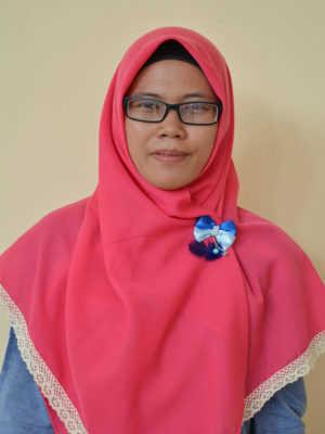 Khairiyah, LC.