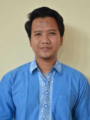 Muhammad Arif Rahmat, S.Pd.I