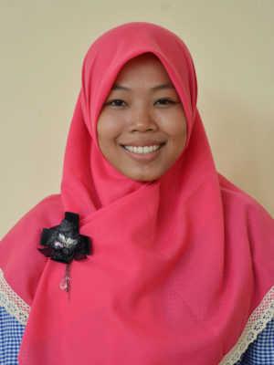 Nunung Rahmawati, S. Pd