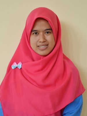 Nur Rosmawati, S.Pd