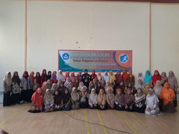 Workshop Kurikulum 2013