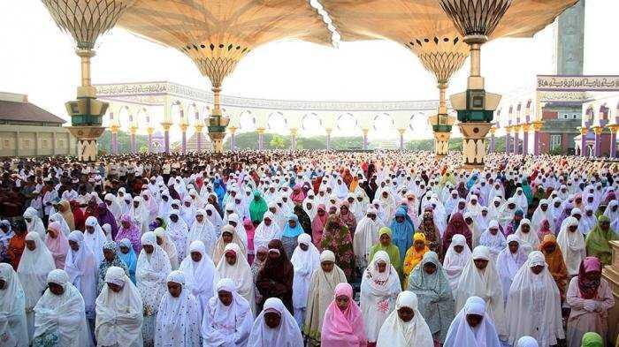 Lafadz Doa dan Tata Cara Menyembelih Hewan Kurban Saat Idul Adha 2018, Lengkap dengan Artinya