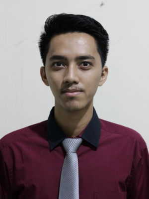 Arief Noor Hidayatulloh, S.Pd