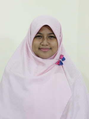 Dewi Sartika, S.Pd.I