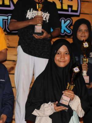 Kejuaraan Marching Band Se-Jawa Barat