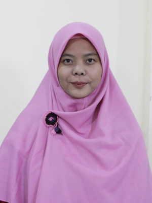 Noviana Fadilah, S.Pd
