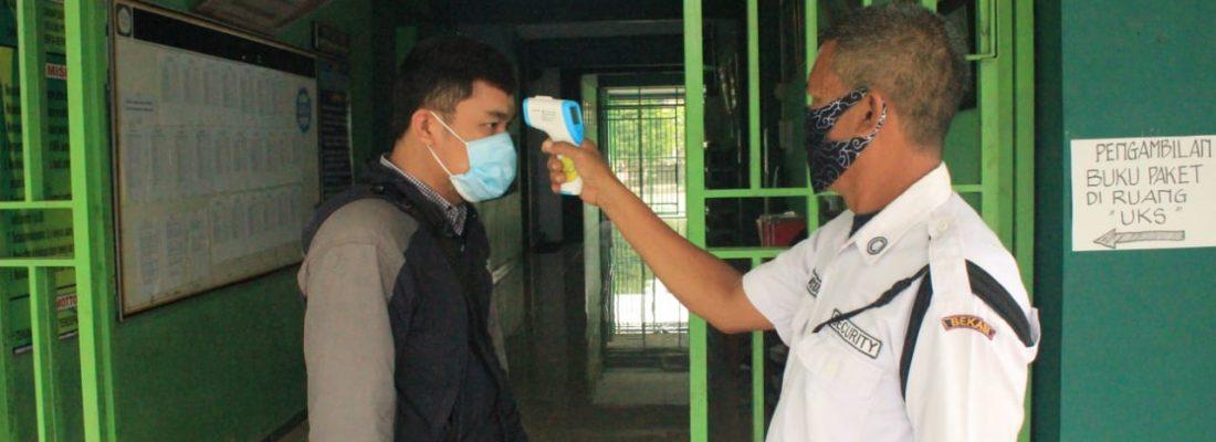 Masa Pandemi 3