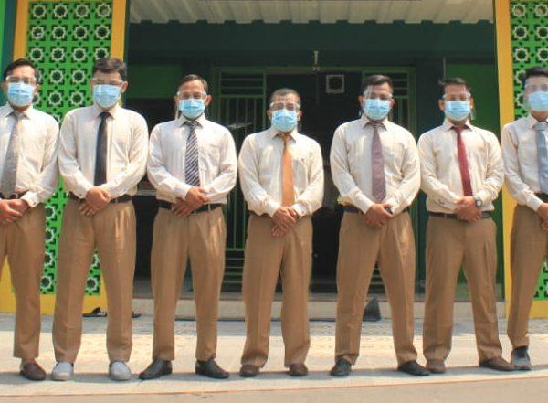 Masa Pandemi 4