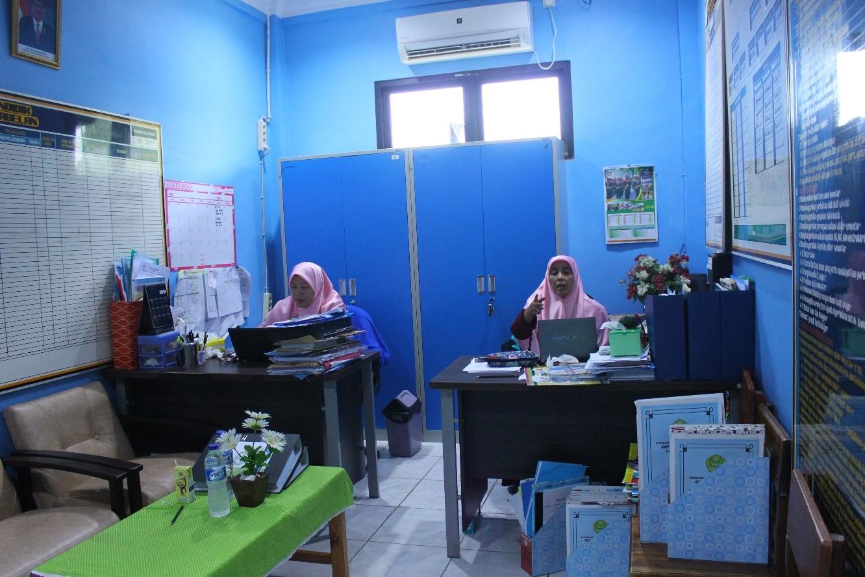 Ruang Wakil Kepala Sekolah